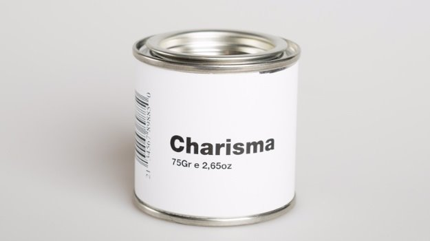 How to Present Yourself with Impact and Charisma (video)